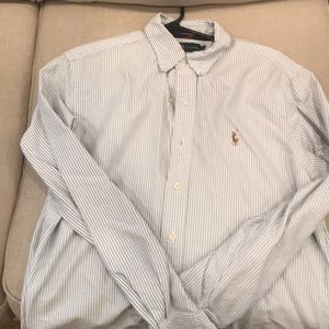 Polo Ralph Lauren - Classic Fit - Medium